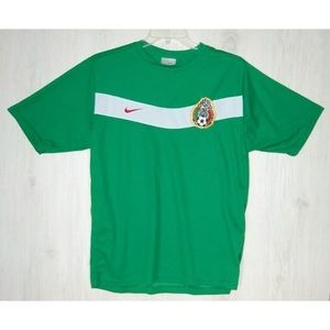 Nike Futbol Mexico Team T-shirt